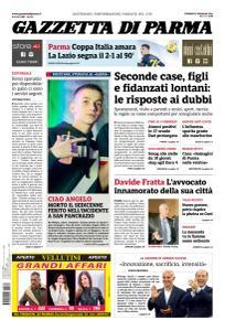 Gazzetta di Parma - 22 Gennaio 2021