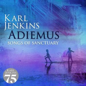 Adiemus, Karl Jenkins - Adiemus - Songs Of Sanctuary (1995/2019)
