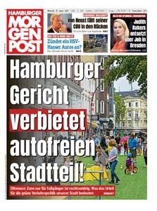 Hamburger Morgenpost – 29. Januar 2020