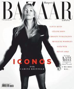 Harper's Bazaar España - septiembre 2019