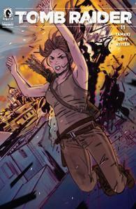 Tomb Raider 011 2016 digital The Magicians-Empire