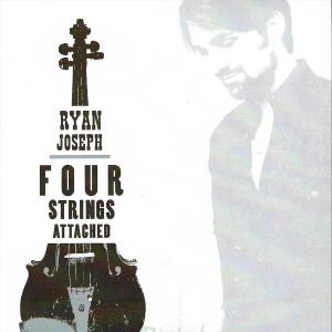 Ryan Joseph - Four Strings Attached (2019)