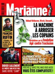 Marianne - 22 novembre 2019