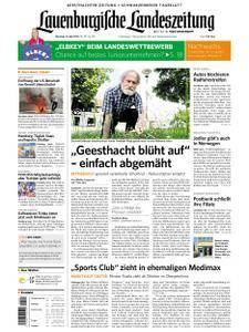 Lauenburgische Landeszeitung - 15. Mai 2018