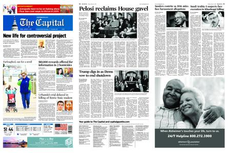 The Capital – January 04, 2019