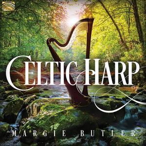 Margie Butler - Celtic Harp (2019)