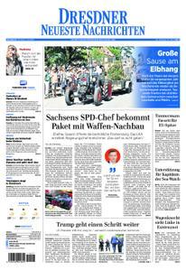 Dresdner Neueste Nachrichten - 01. Juli 2019