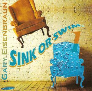 Gary Eisenbraun - Sink Or Swim 1 (2017)