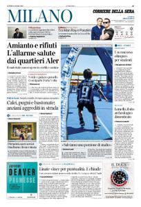 Corriere della Sera Milano – 01 luglio 2019