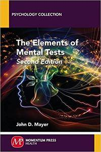 The Elements of Mental Tests, Second Edition