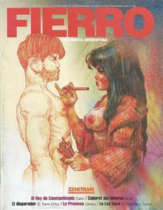 Fierro ll #120-121