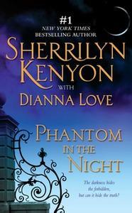«Phantom in the Night» by Sherrilyn Kenyon