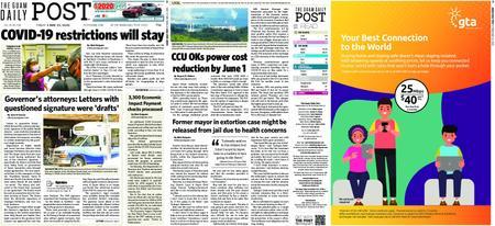The Guam Daily Post – May 22, 2020