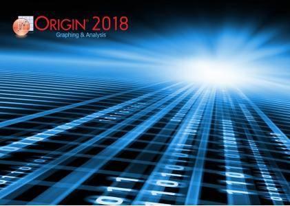 OriginLab OriginPro 2018 SR1 b9.5.1.195