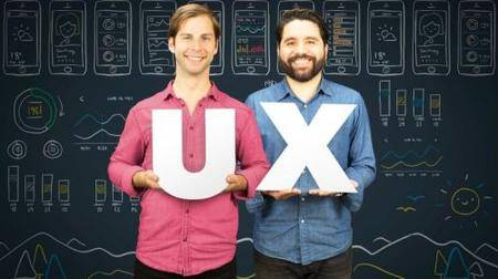 Udemy - User Experience Design: Complete UX Fundamentals Course [repost]
