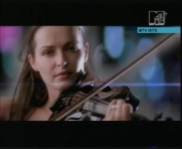 The Corrs - Irresistible (Video)