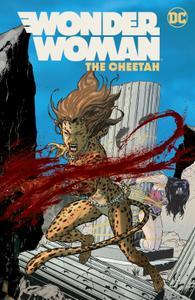 Wonder Woman-The Cheetah 2020 digital Son of Ultron