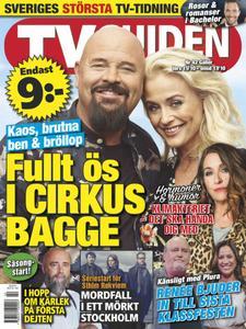 TV-guiden – 11 October 2018