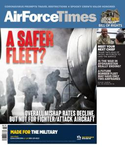 Air Force Times - March 23, 2020