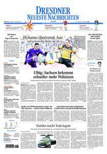 Dresdner Neueste Nachrichten - 04. Dezember 2017