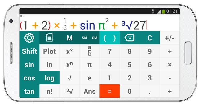 King Calculator Premium v2.1.0