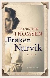 «Frøken Narvik» by Thorstein Thomsen
