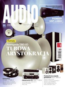 Audio Poland - Marzec 2019