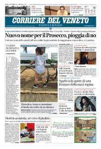 Corriere del Veneto Padova e Rovigo – 12 settembre 2019
