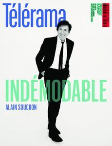 Télérama Magazine - 26 octobre 2019