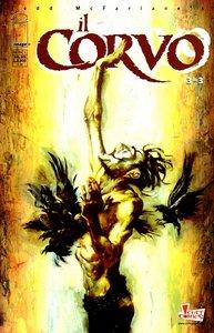 Il Corvo - Volume 3 of 3