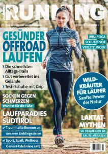 Running Germany - September-Oktober 2019