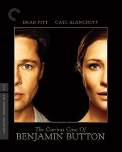 The Curious Case of Benjamin Button (2008) + Extras [The Criterion Collecton]