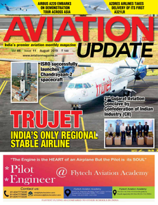 Aviation Update - August 2019