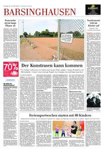 Barsinghausen/Wennigsen - 30. Juli 2019