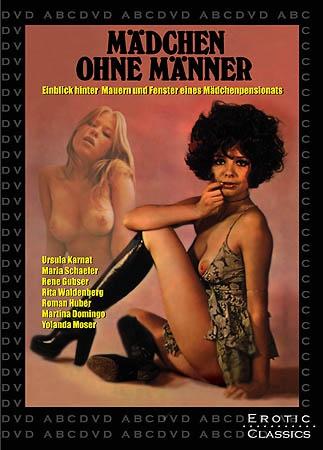 Girls Without Lovers (1975) Mädchen ohne Männer