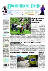 Oberhessische Presse Marburg/Ostkreis - 15. Mai 2019