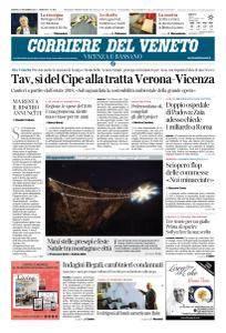 Corriere del Veneto Vicenza e Bassano - 23 Dicembre 2017