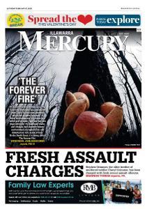 Illawarra Mercury - February 1, 2020