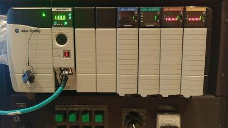 PLC Programming From Scratch - RSlogix 500 Training
