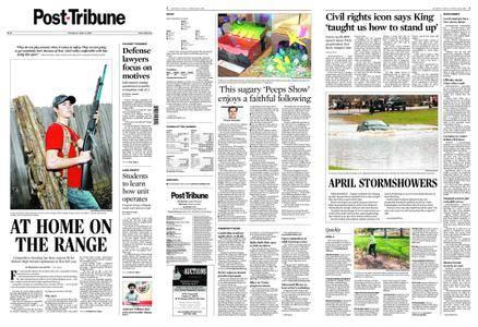 Post-Tribune – April 05, 2018