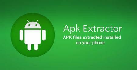 Apk Extractor Premium v4.0.5.2 (No ROOT)
