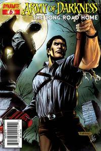 Army of Darkness 006