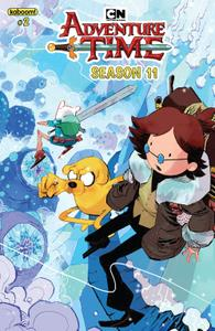 Adventure Time Season 11 002 2018 Digital Bean