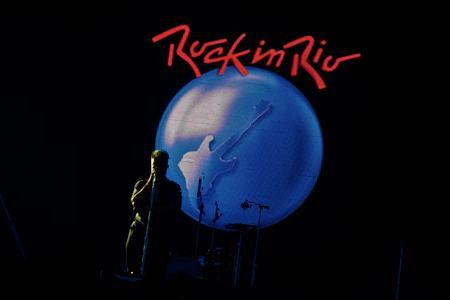 Rock in Rio 2019 [29xHDTV, 1080i]