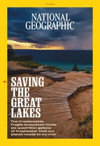 National Geographic UK - December 2020