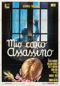 Mio caro assassino / My Dear Killer (1972)