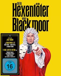 The Bloody Judge (1970) Il trono di fuoco