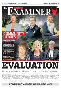 The Examiner - June 11, 2018