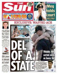 The Sun UK - 5 July 2019