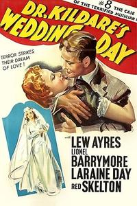 Dr. Kildare's Wedding Day (1941)